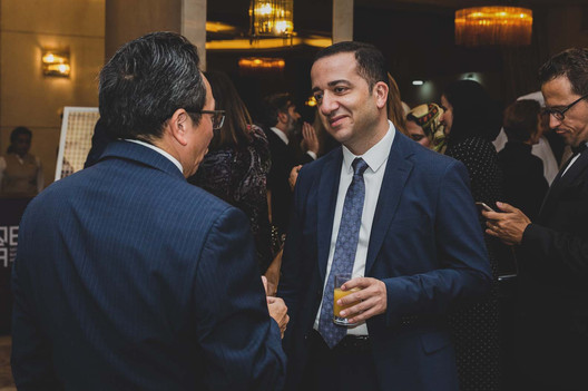 Highlights from the Networking