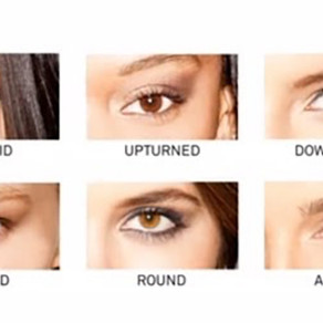 How to determine the perfect eyeliner for your eyeshape