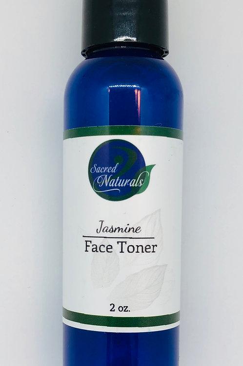 2 oz. Jasmine Face Toner