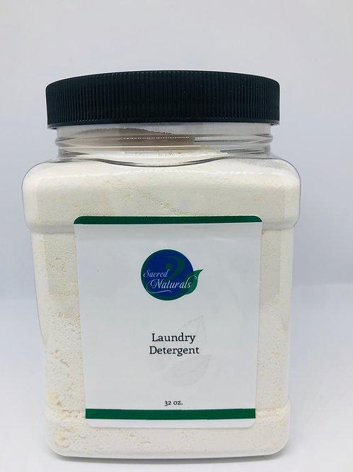 32 oz. Laundry Detergent