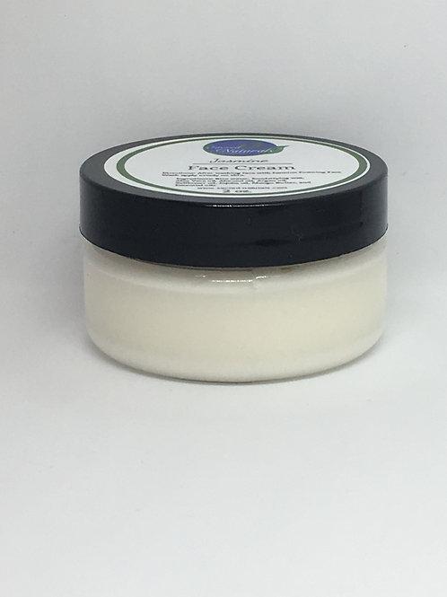 Jasmine Face Cream