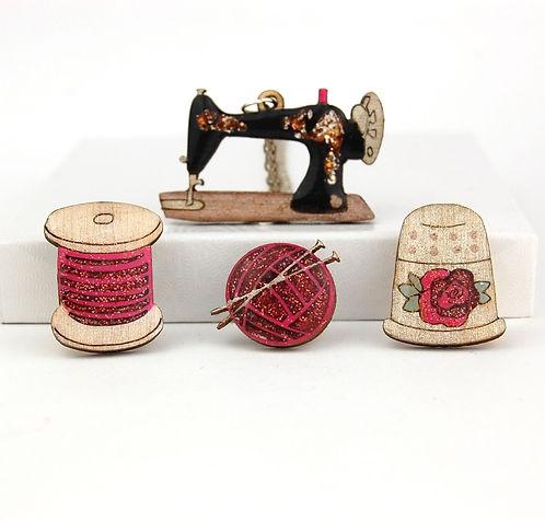 Sewing & Knitting Designs