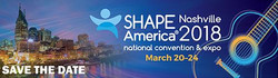 SHAPE Southern District Convention