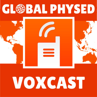Podcast-Global PhysEd Voxcast