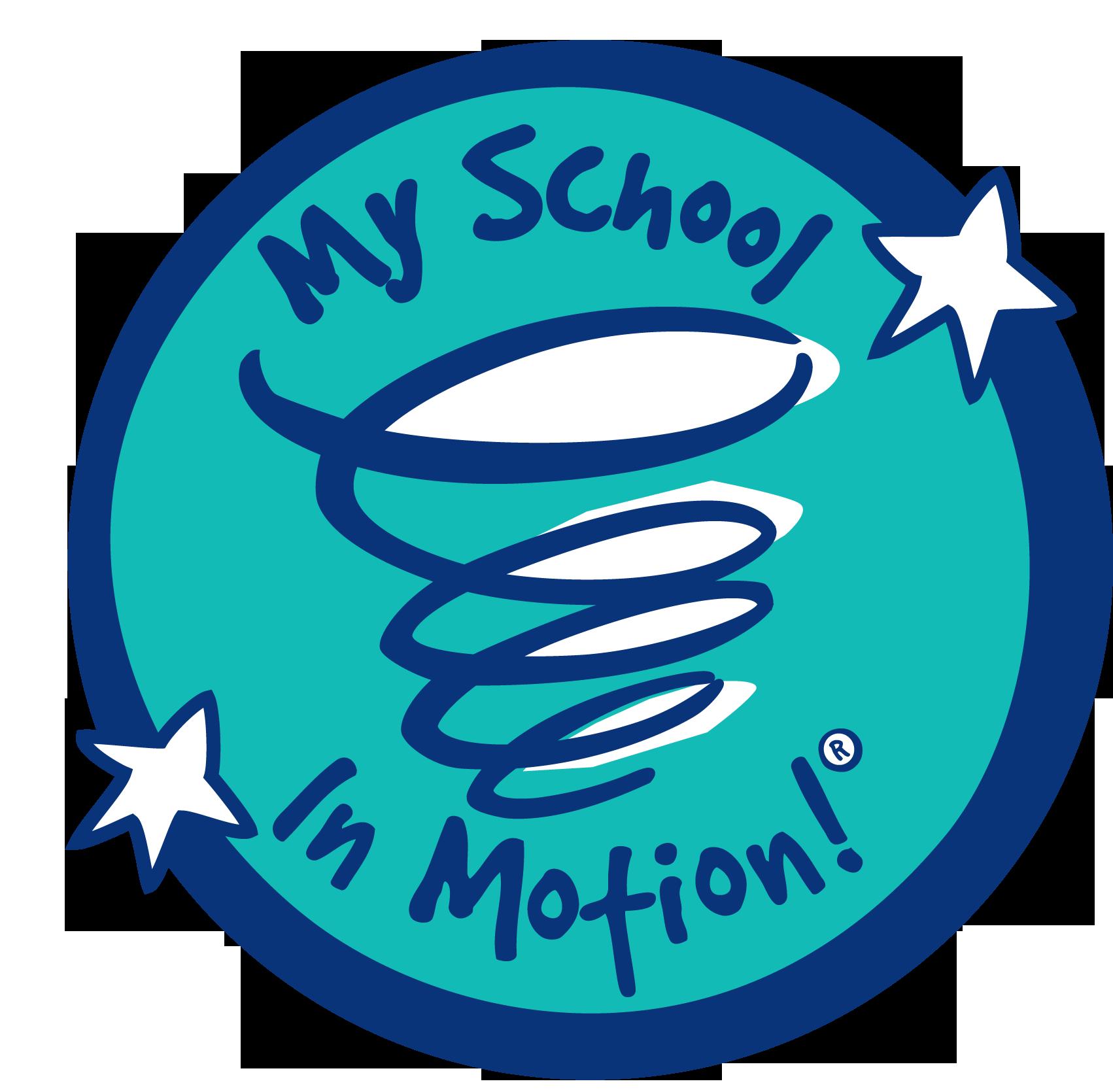 My School in Motion