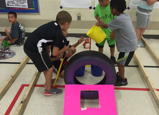 """""""Tapping into Student Creativity"""" by Jason Leach"""