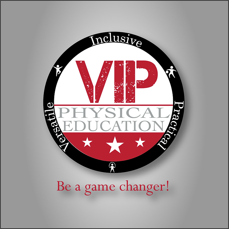 VIP Physical Education Workshop- South Carolina