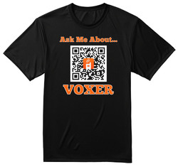 Voxer PE Page