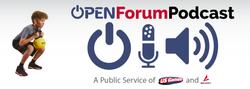 OPENForum Podcast