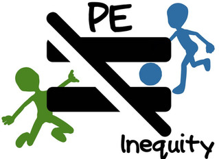 All Things Created Equal? A Look at Inequity of Access In PE by Mike Martinez