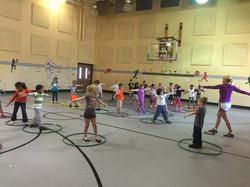 Elementary PE Teachers