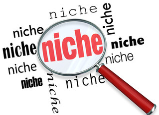 """""""Identifying Your Niche and Loving What You Do"""" by Jason Steele"""