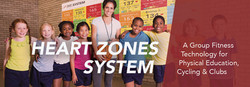 Heart Zones System