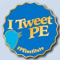 I Tweet Physical Education