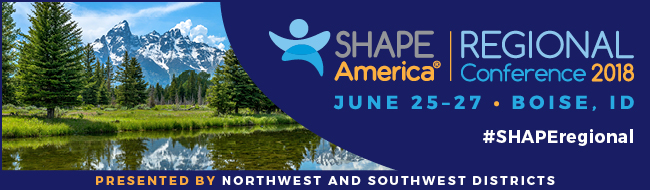 SHAPE North West District Convention