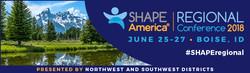 SHAPE North West District Convention