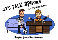 Let's Talk Phys Ed
