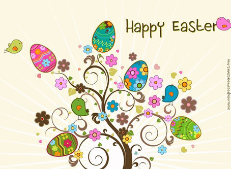 Have a Very Happy Easter!!