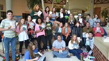 This is What Happens When You Attend TeenBookCon