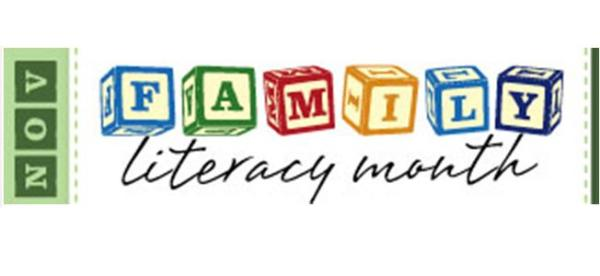 family-literacy-month