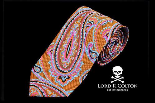 Lord R Colton Masterworks Lerici Woven Necktie