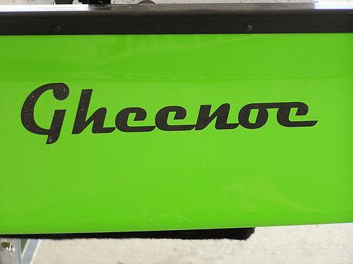 Gheenoe Sticker