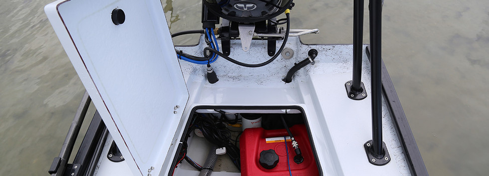 Remote Fuel Cell
