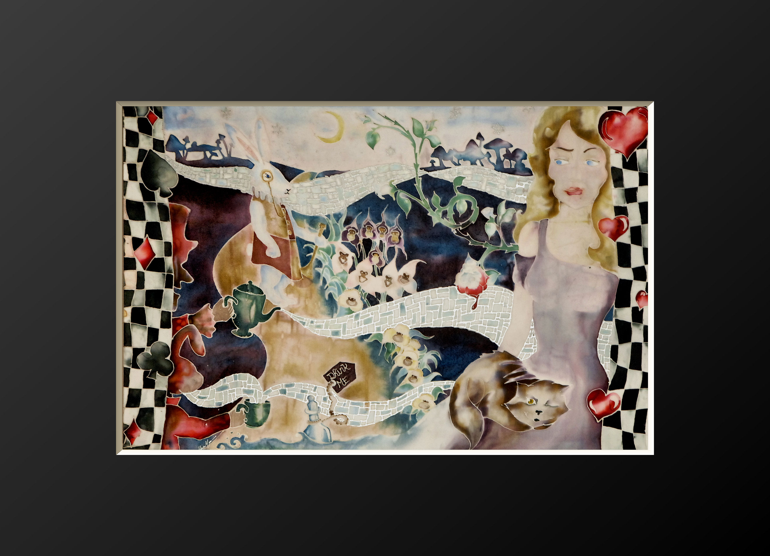 Oh, Alice (Sold)