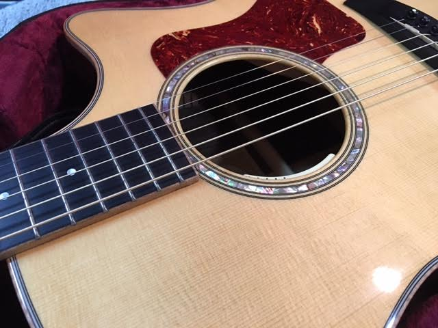 Taylor 714 Fall Limited