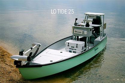 Lo Tide 25 Price Calc