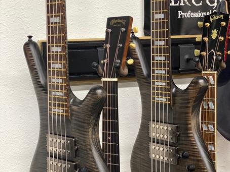 TRIVIUM TIME @ LRC Guitars