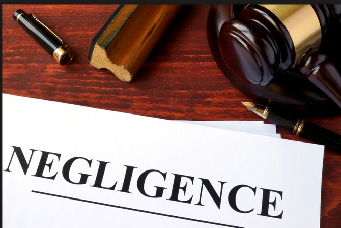 HOW CAN A PERSONAL INJURY ATTORNEY HELP TO ESTABLISH NEGLIGENCE IN SOUTH CAROLINA?
