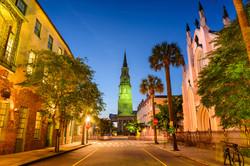 Charleston Personal Injury