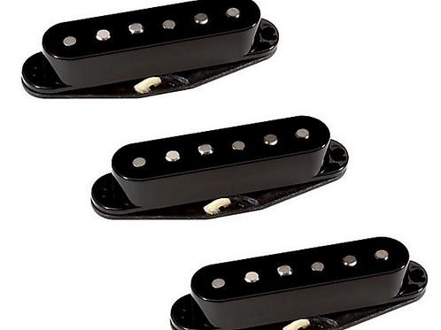 LRC Guitars 60's Alnico V Custom Strat Set