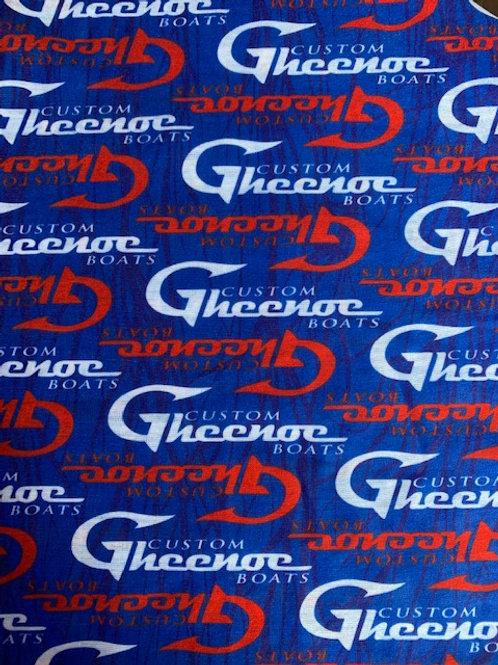 Custom Gheenoe Hoo-Rag