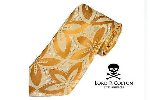 Lord R Colton Masterworks Woven Necktie