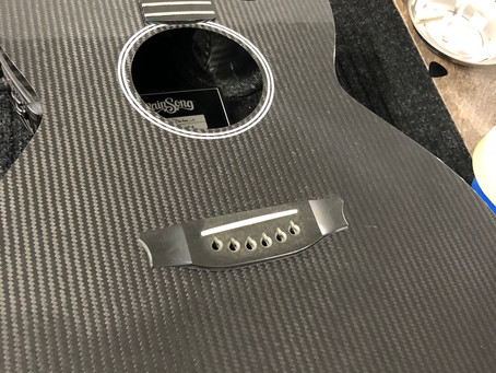 Want the Perfect Guitar for Florida?