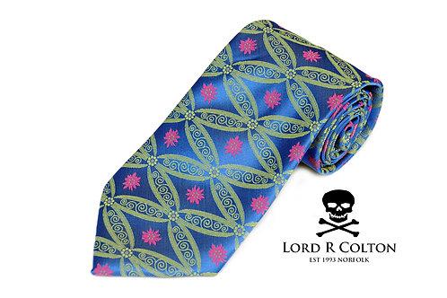 Lord R Colton Masterworks Woven Necktie