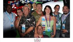 CLUS Picture CCIE Party