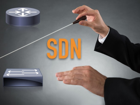 Software Defined Networking (SDN) Simplified