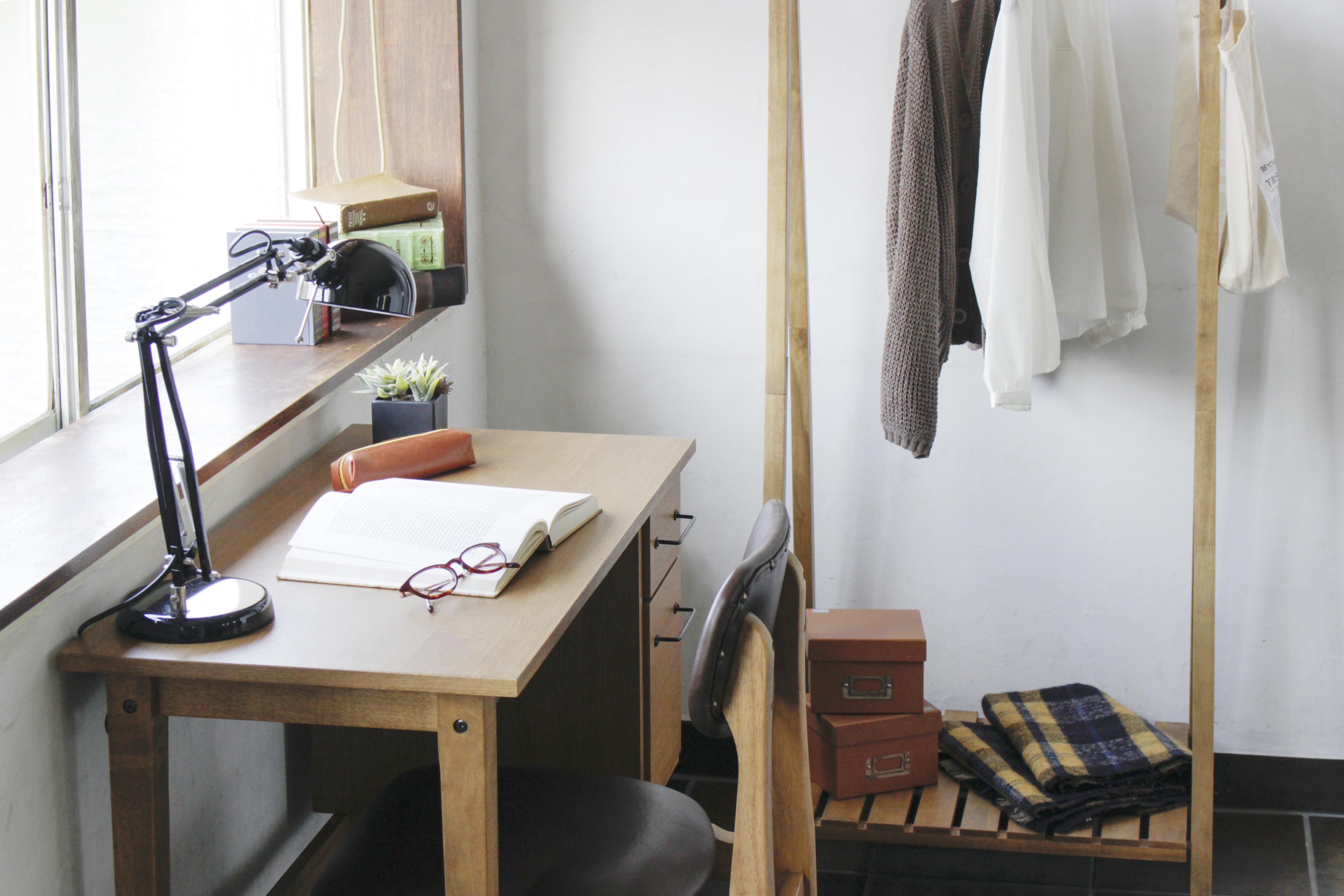 RA desk