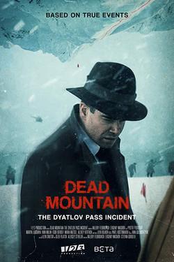 Dead Mountain The Dyatlov Pass Incident.