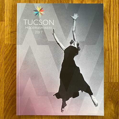 Tucson Modernism Week Guide 2017