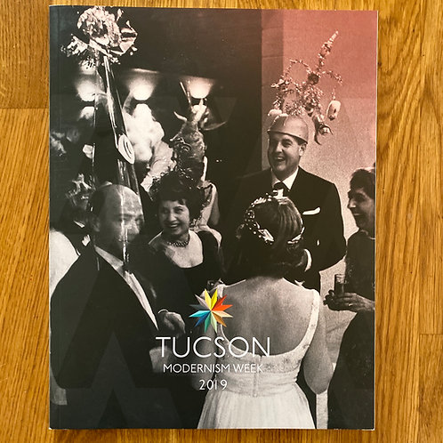 Tucson Modernism Week Guide 2019