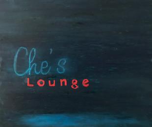 Che's Lounge, David Adix