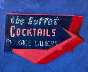The Buffet, David Adix