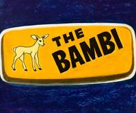 The Bambi Bar, David Adix