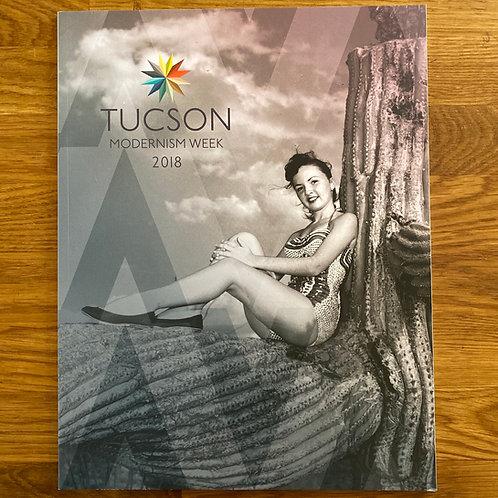 Tucson Modernism Week Guide 2018