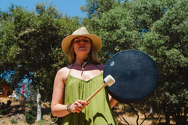 06-19-21 wildflower retreat - Hannah Gra