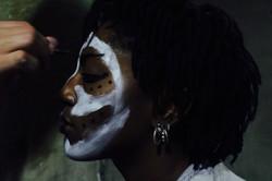 Primitive Short Film